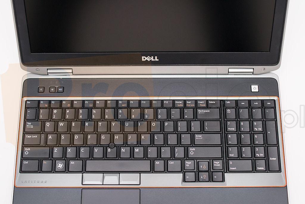 Laptop DELL Latitude 15 cali