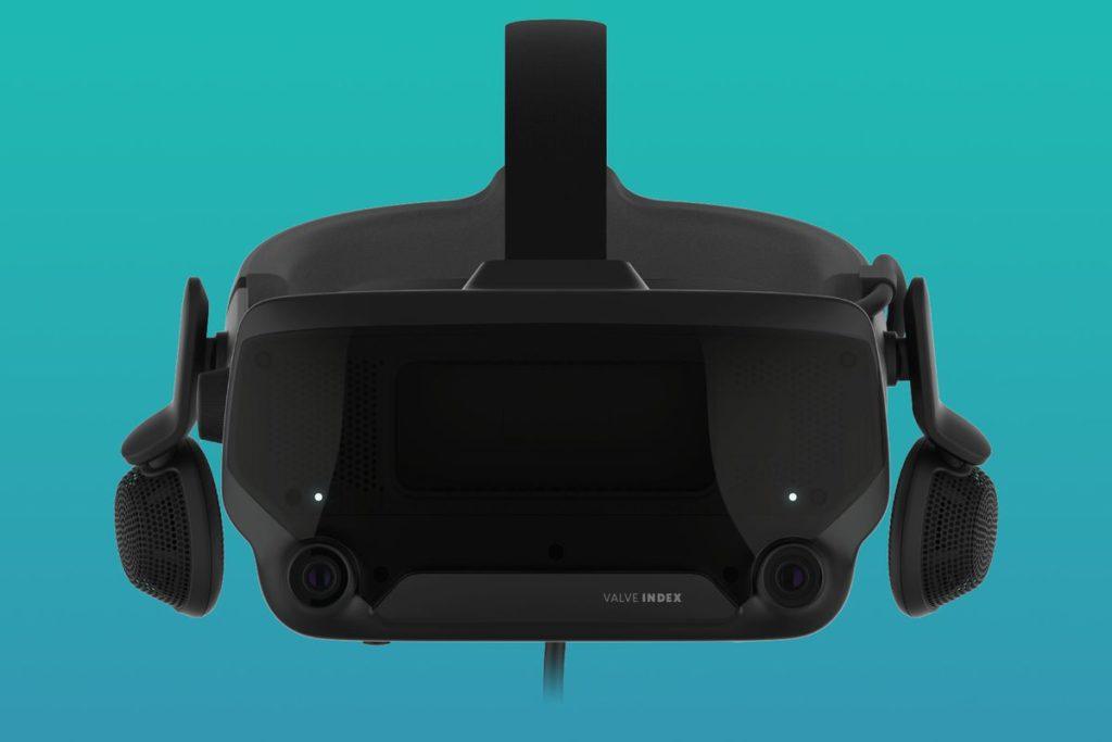 Google VR valve