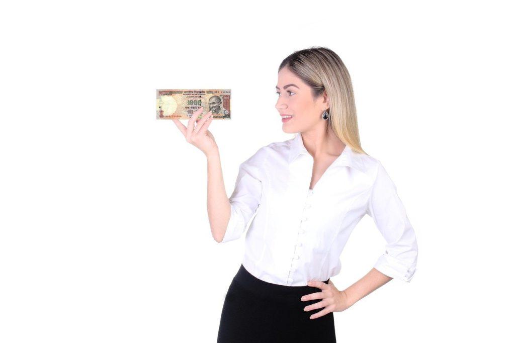 zarabianie przez polecanie