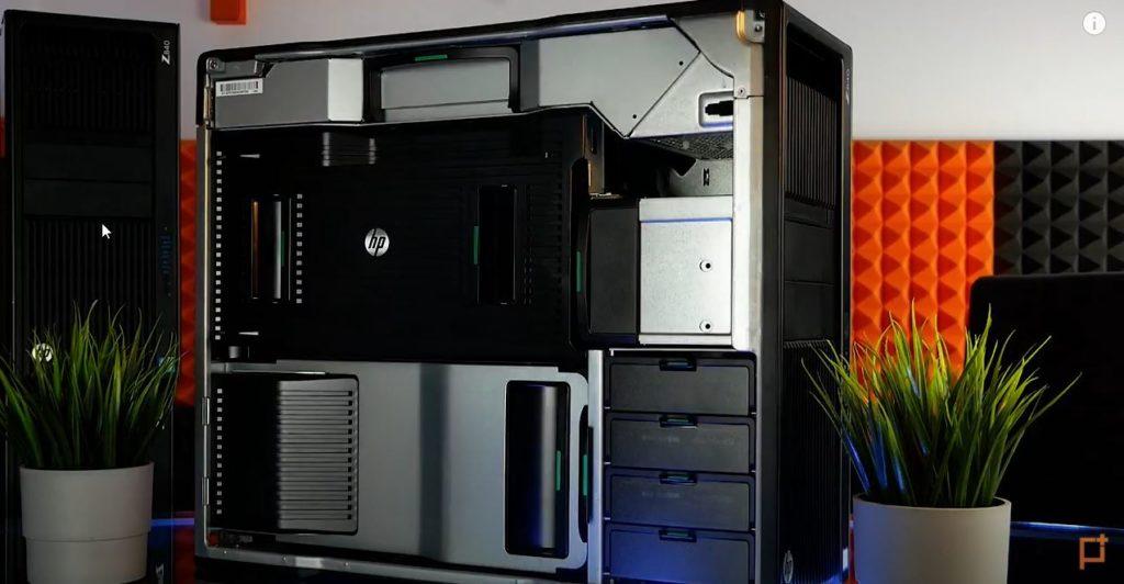 komputer dla grafika