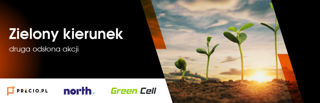 green cell baterie